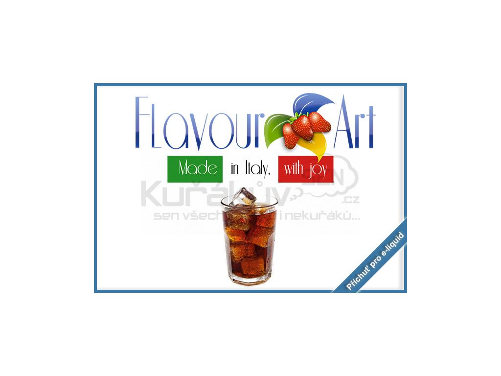flavourArt cola
