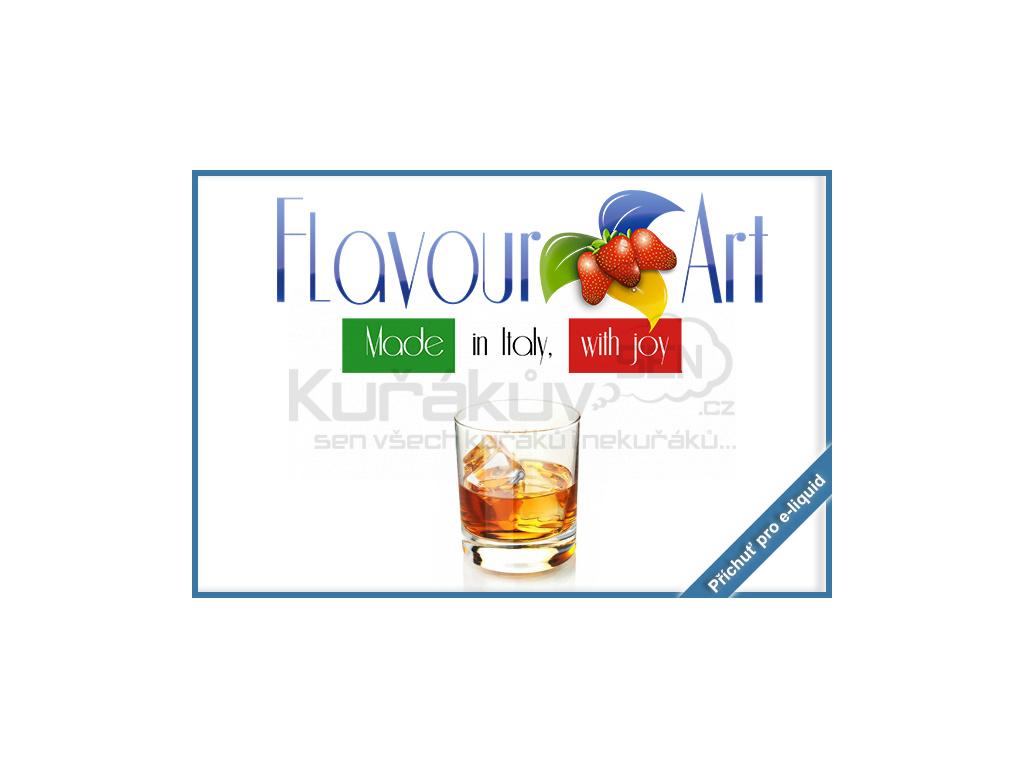 flavourArt rum