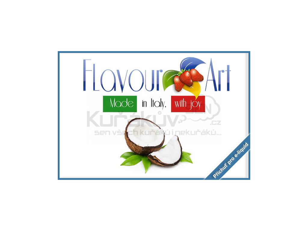 flavourArt kokos