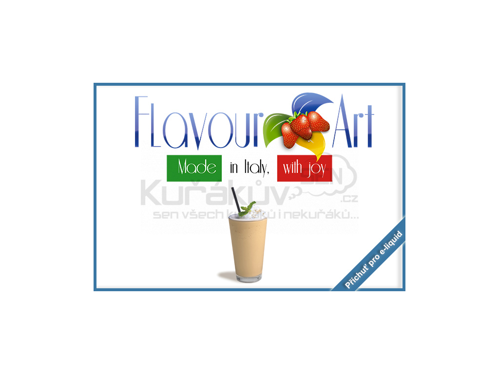 flavourArt irsky krem
