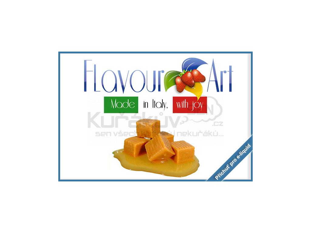 flavourArt karamel