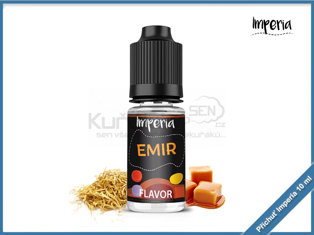 emir imperia black label 10ml