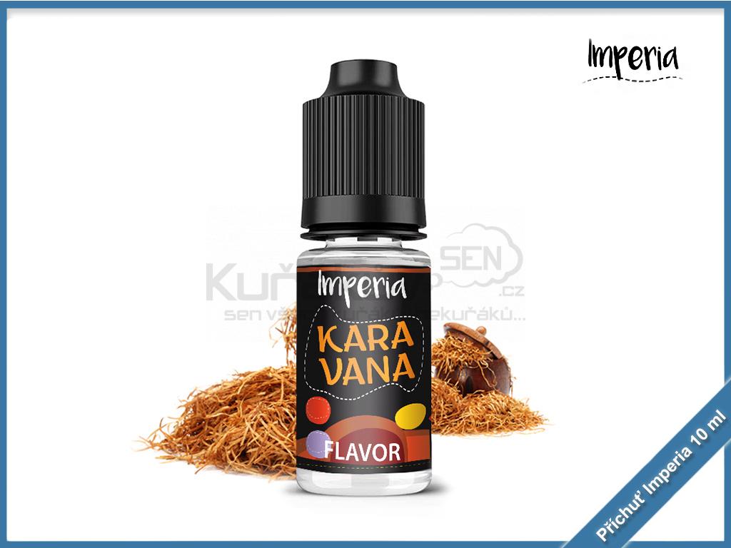 karavana imperia black label 10ml