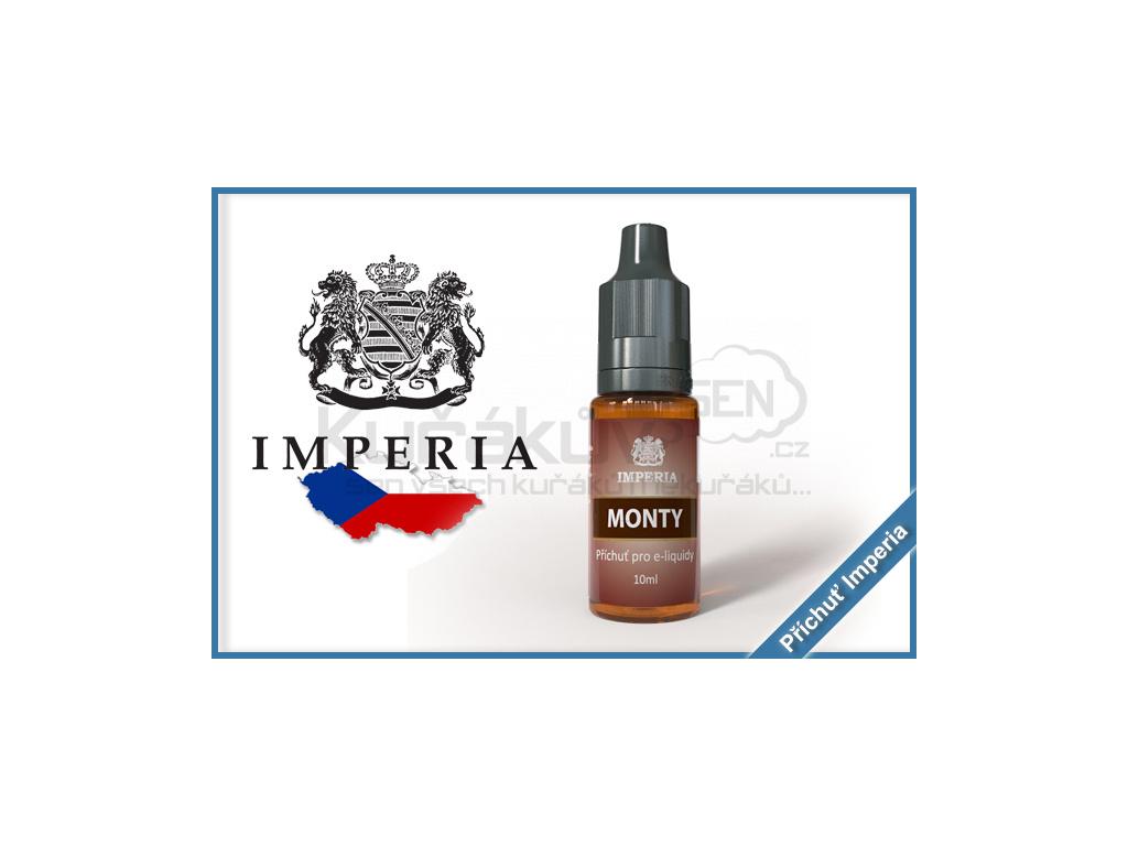 Monty Imperia