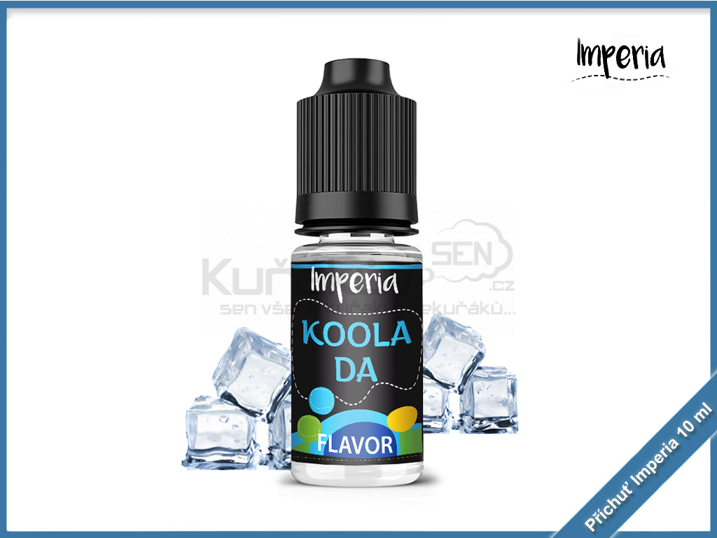 koolada imperia black label 10ml