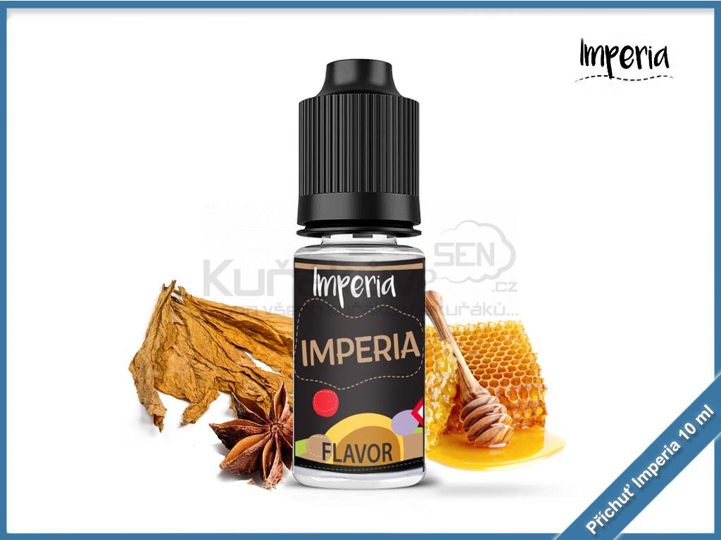 imperia imperia black label 10ml