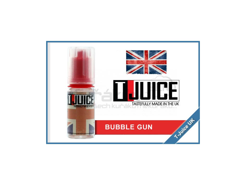 prichut t juice Bubble Gun