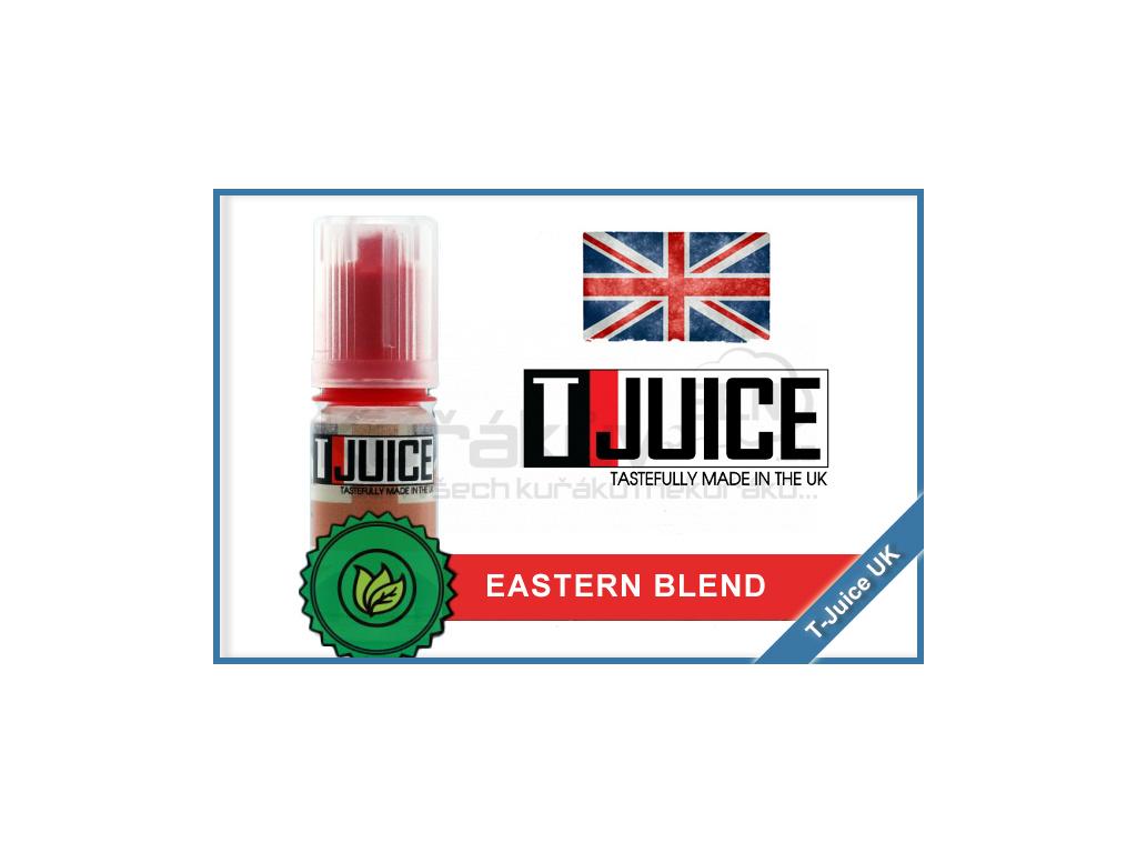 prichut t juice Eastern Blend