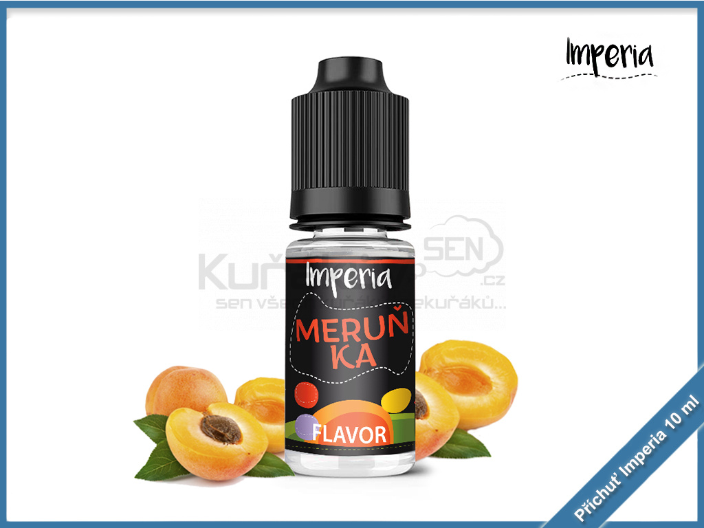 merunka imperia black label 10ml