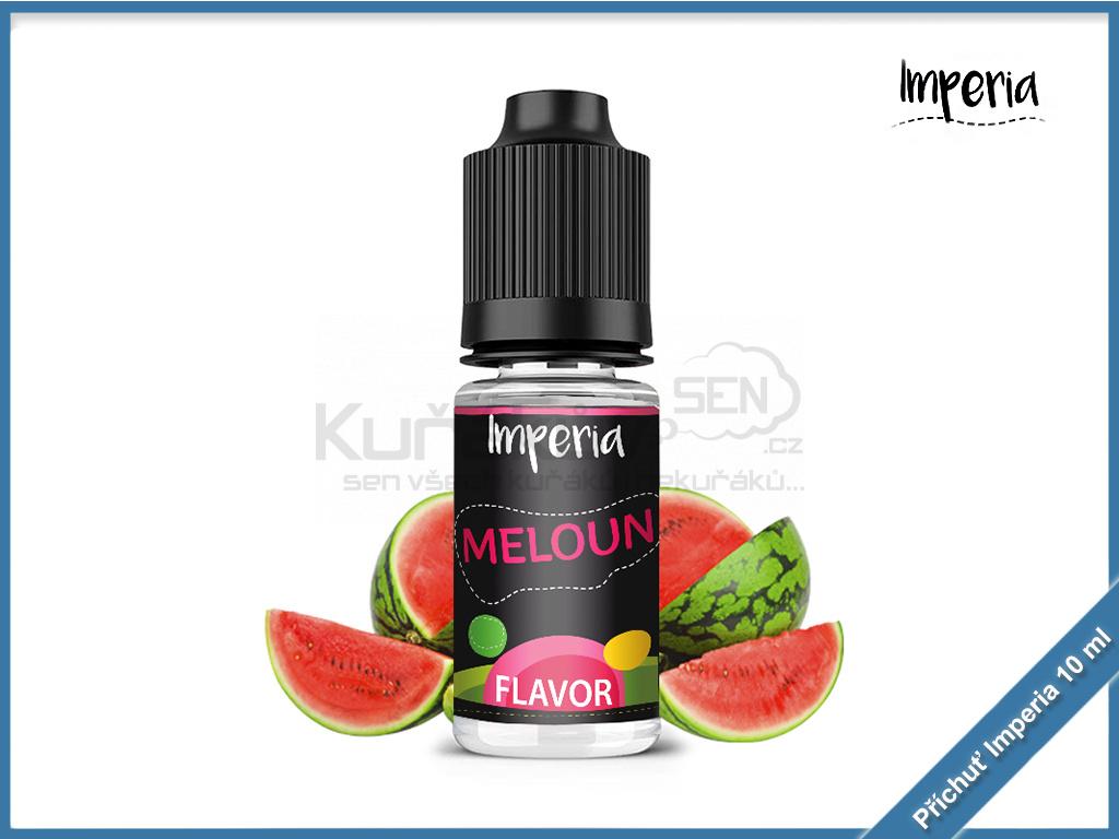meloun imperia black label 10ml