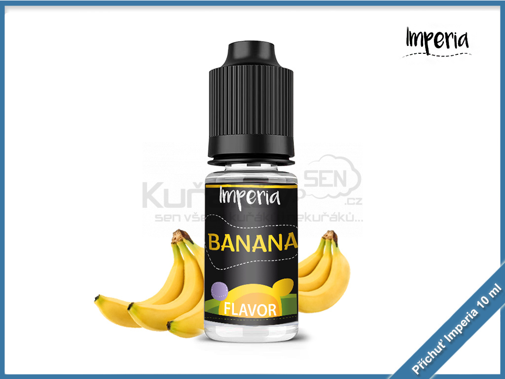 banan imperia black label 10ml