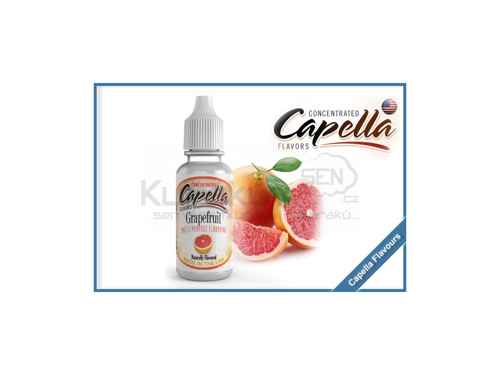 grapefruit capella