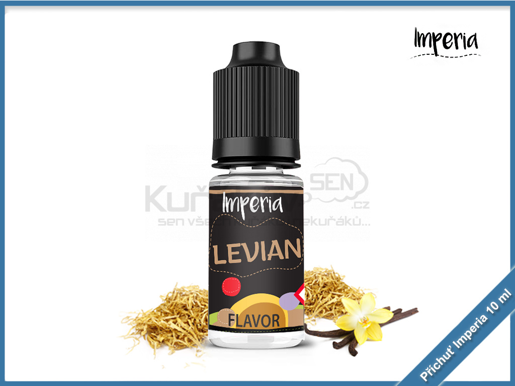 levian imperia black label 10ml
