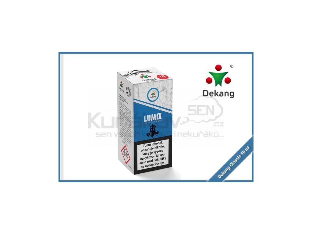 dekang classic 10ml lumix