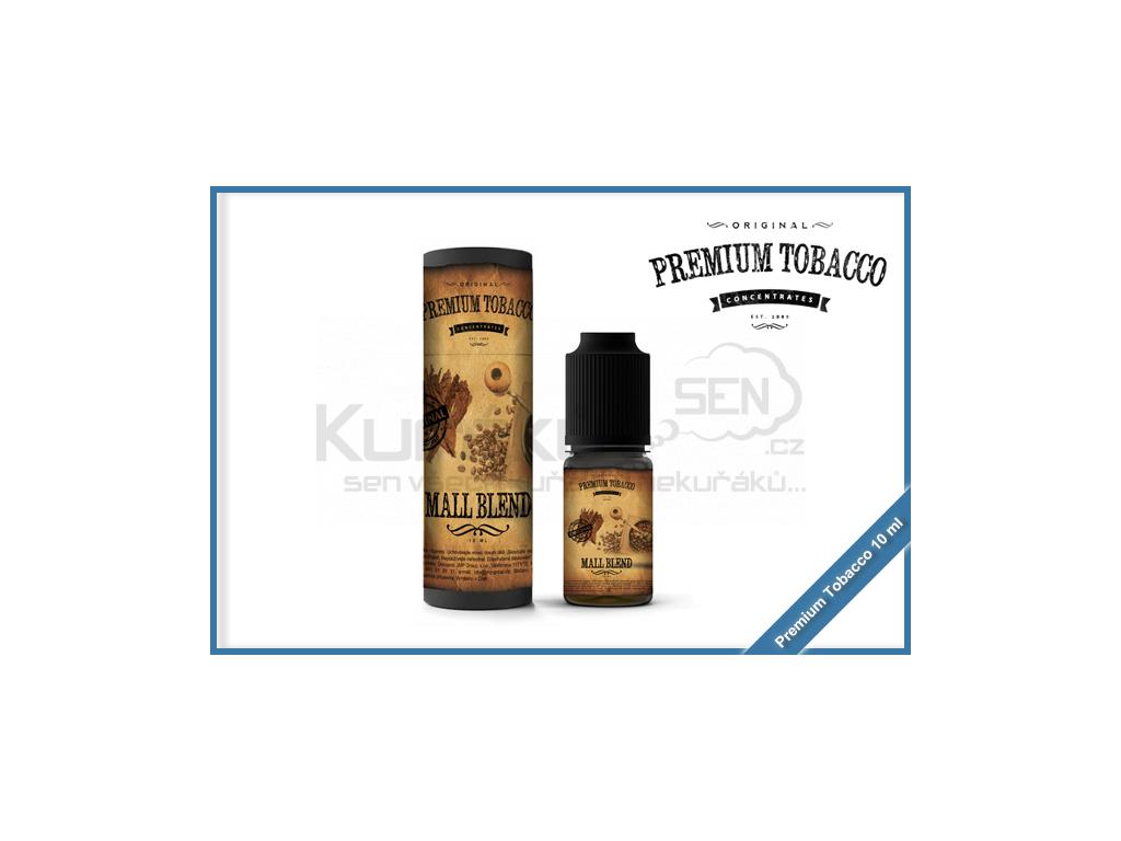mall blend premium tobacco 10ml