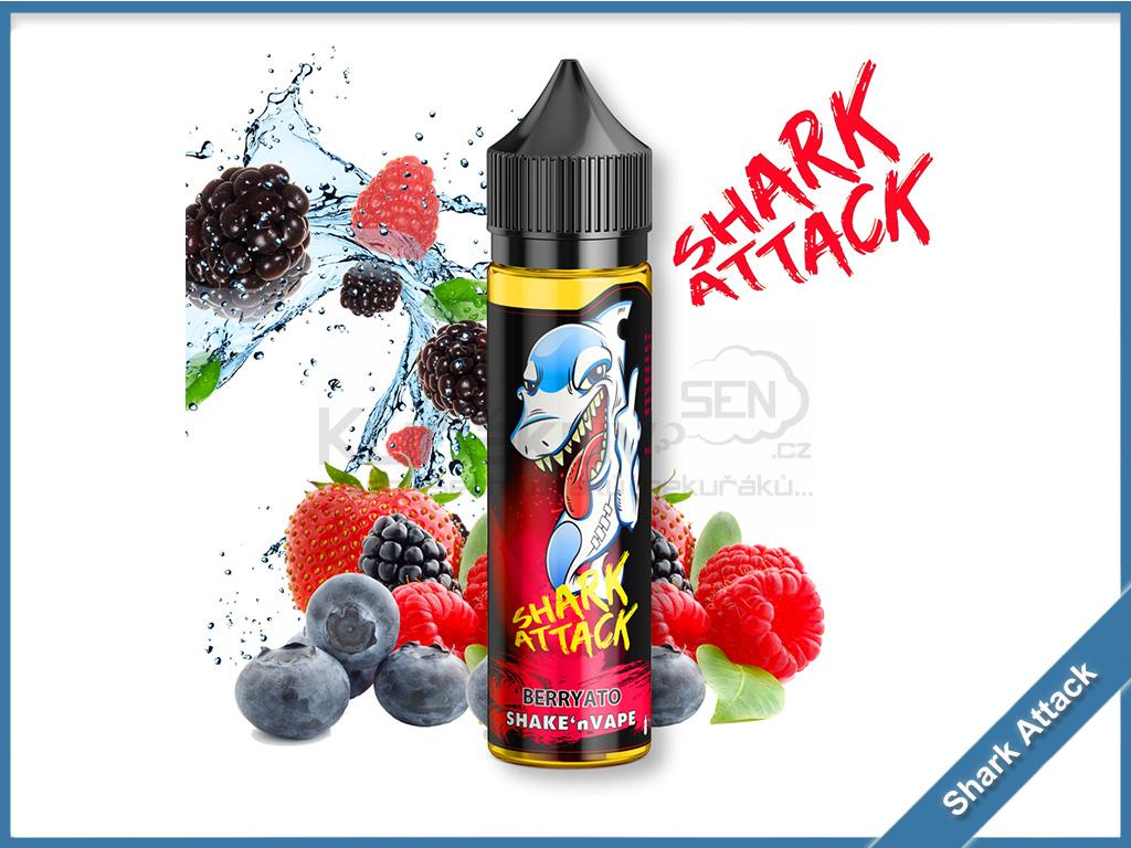 berryato shark attack imperia 1