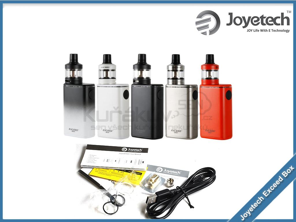 joyetech exceed box exceed d22c