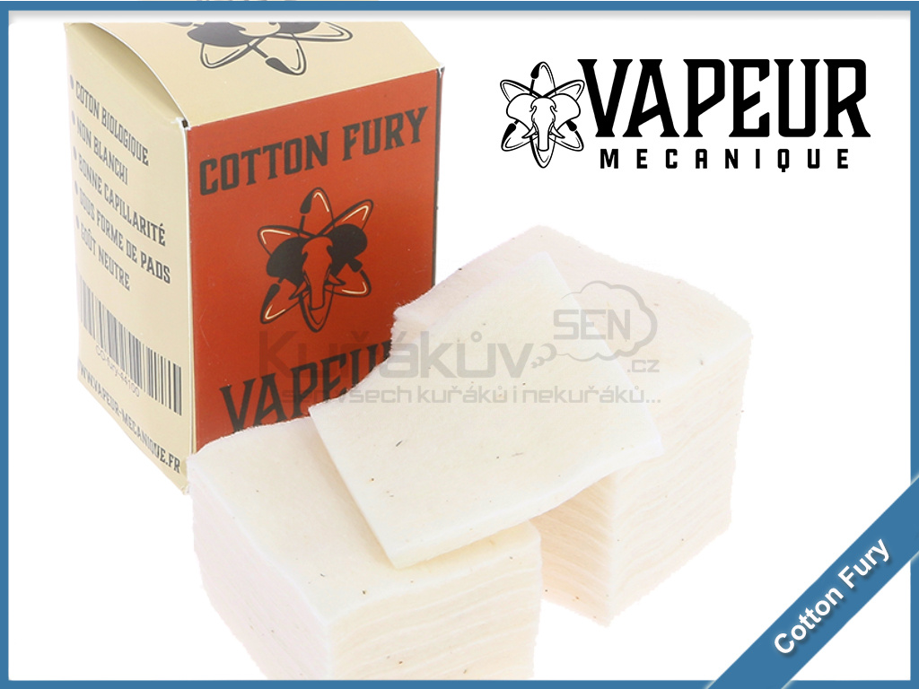 vata cotton fury