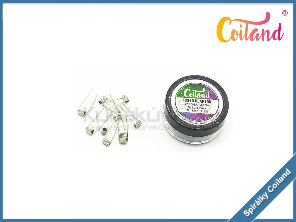 coiland fused clapton mtl ni80 11