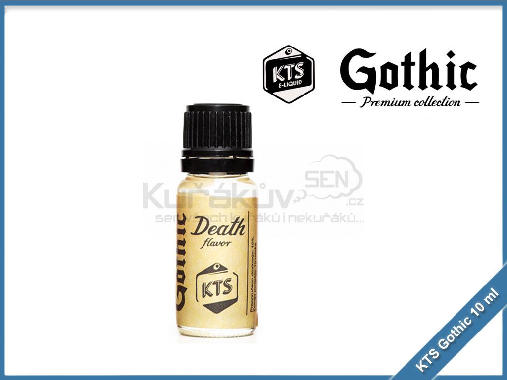 kts gothic death
