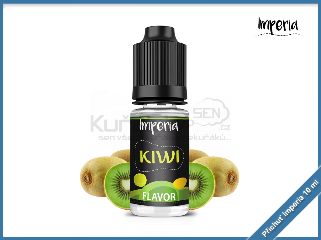 kiwi imperia black label 10ml