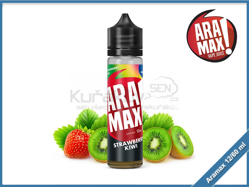 strawberry kiwi shake and vape