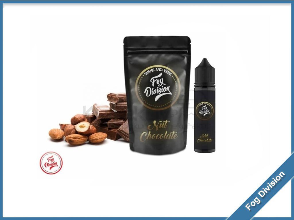nut chocolate fog division