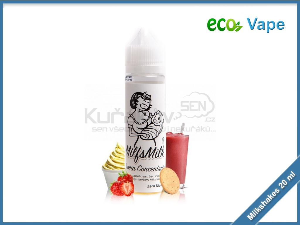 eco vape milkshakes MilfsMilk v2