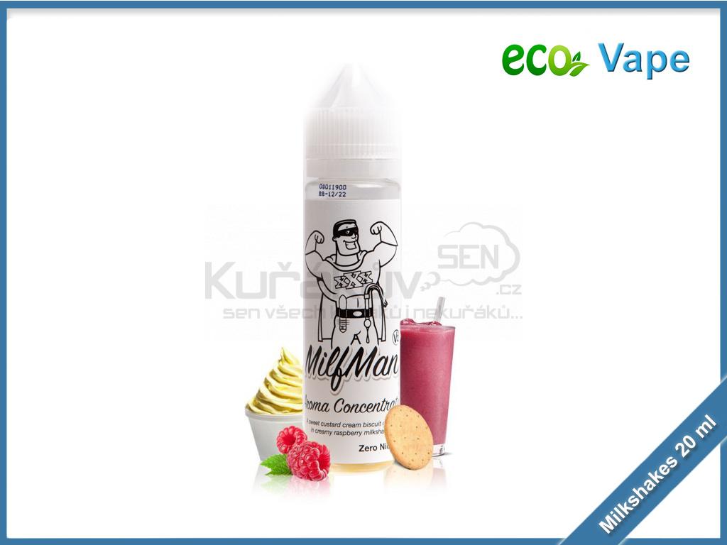 eco vape milkshakes MilfMan v2