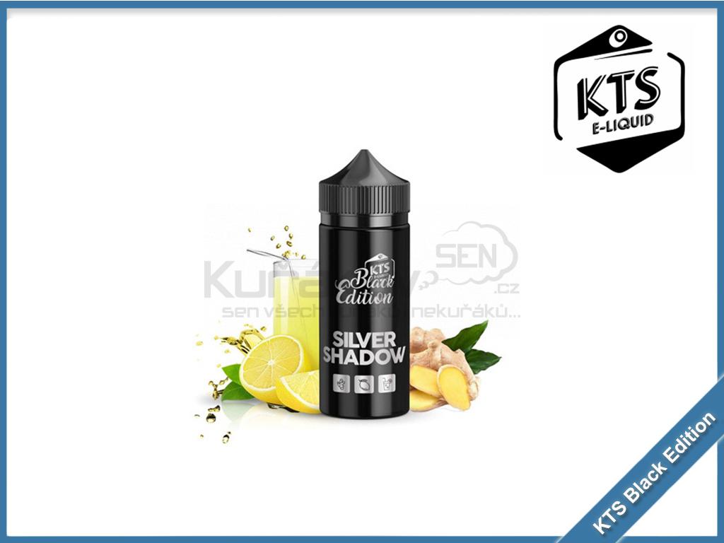 silver shadow kts black edition