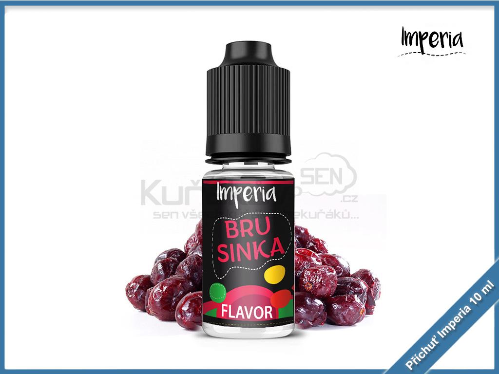 brusinka imperia black label 10ml