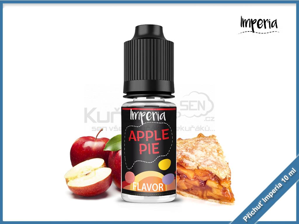 apple pie imperia black label 10ml