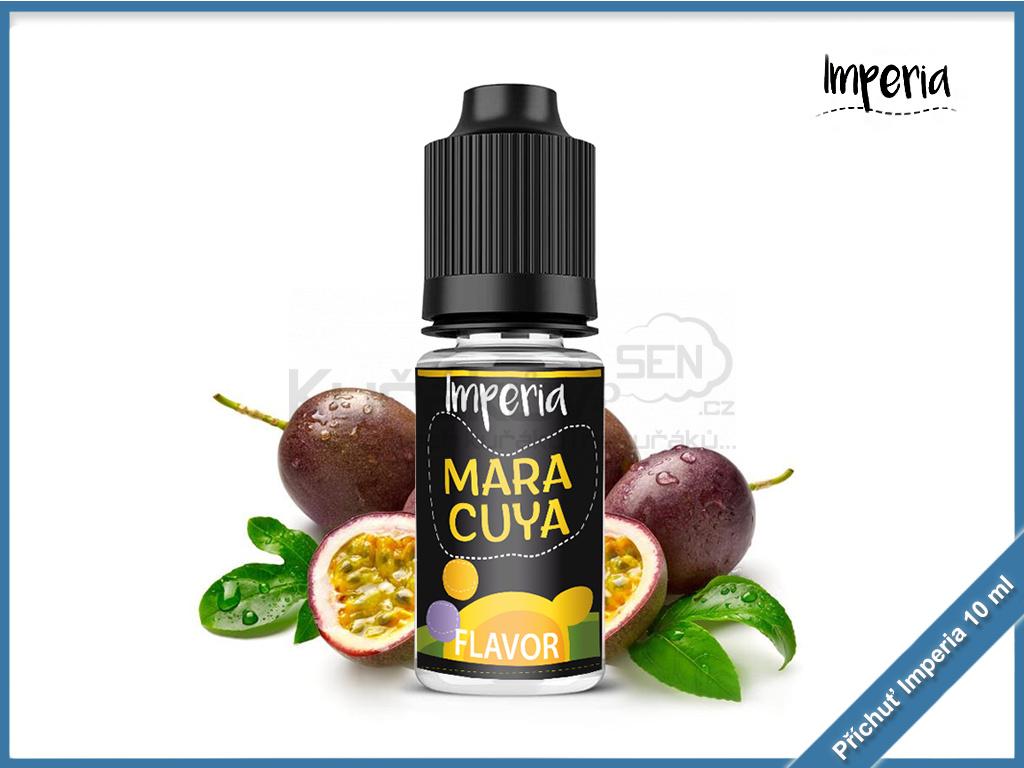 maracuya imperia black label 10ml