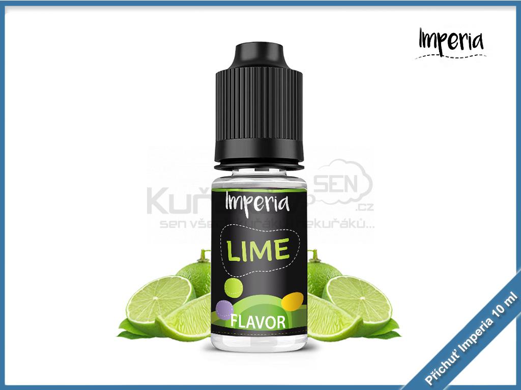 lime imperia black label 10ml