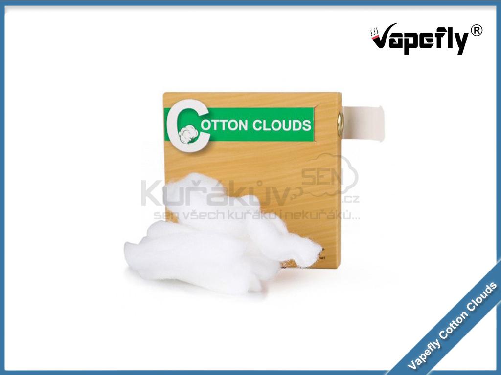 Vapefly Cotton Clouds