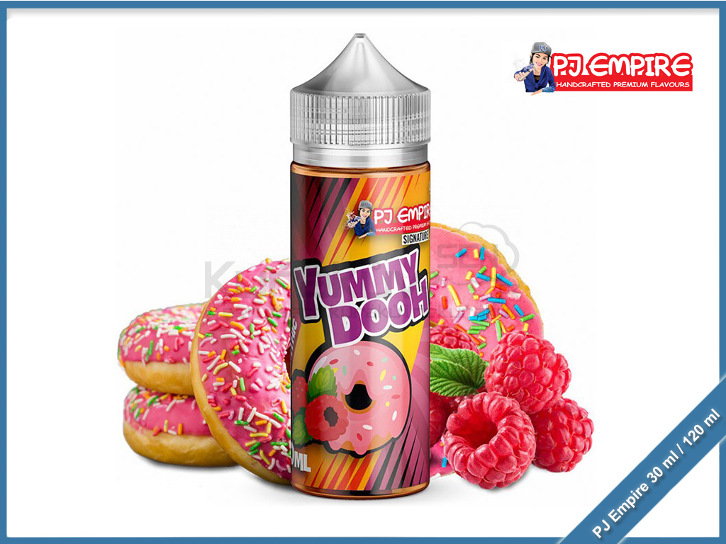 PJ empire Signature Line yummy dooh