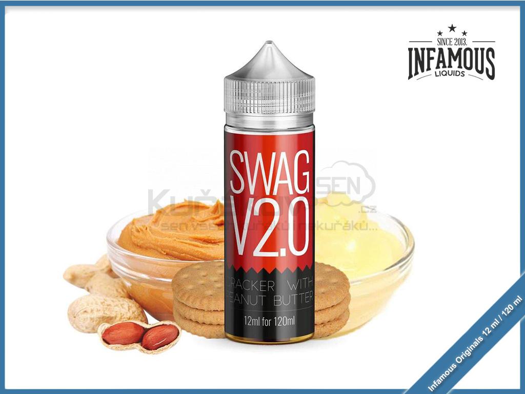Swag Infamous Originals