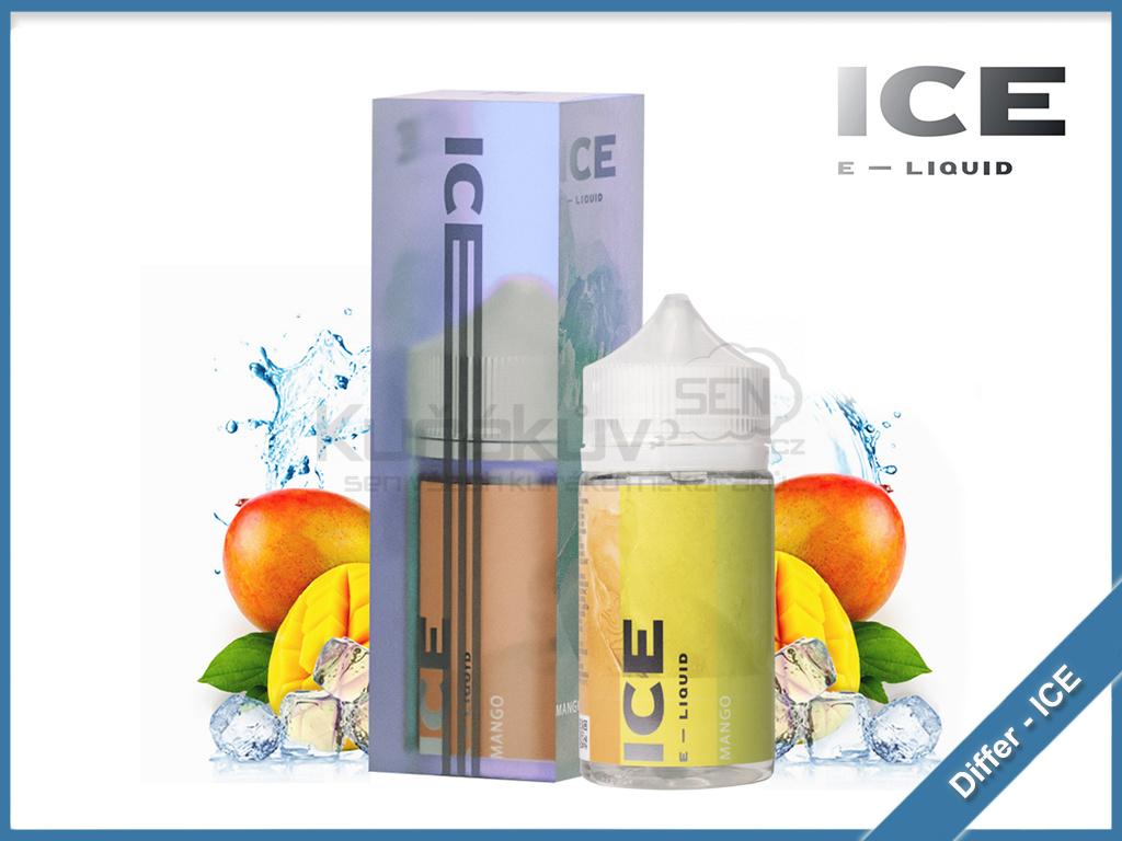 Prichut Differ Ice 24ml Mango