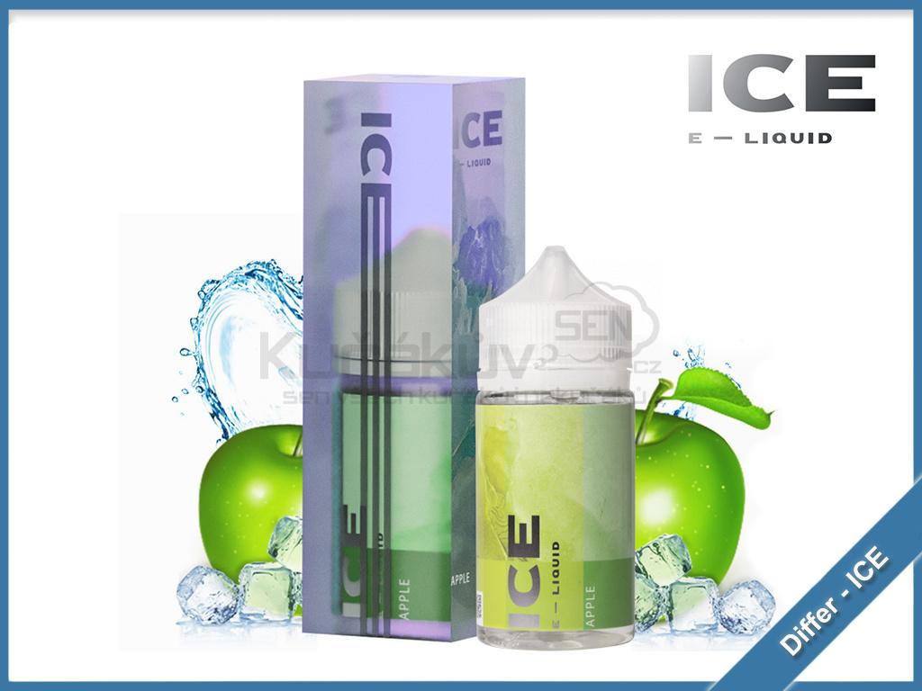 Prichut Differ Ice 24ml Apple