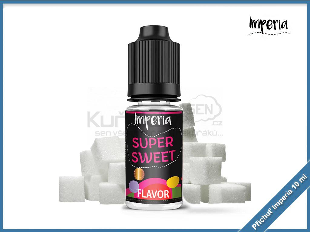 super sweet imperia black label 10ml 1