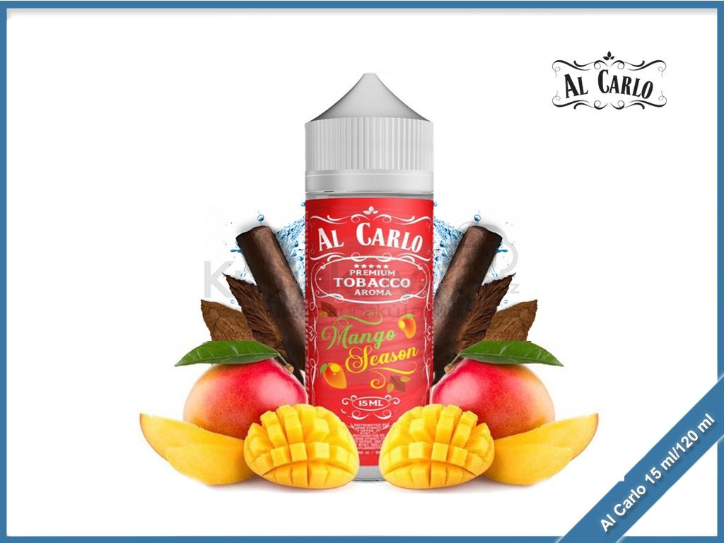 Al Carlo mango season