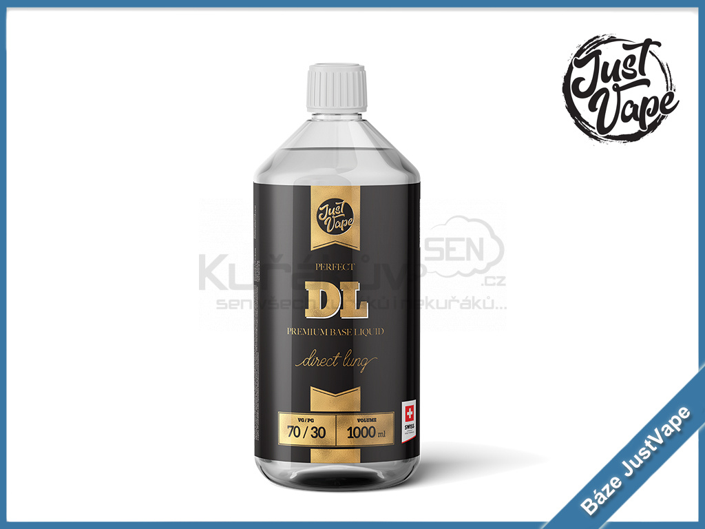 justvape baze dl 1000ml