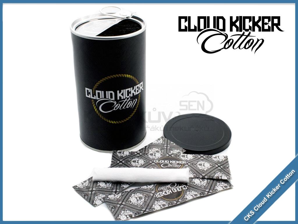 CKS Cloud Kicker Cotton