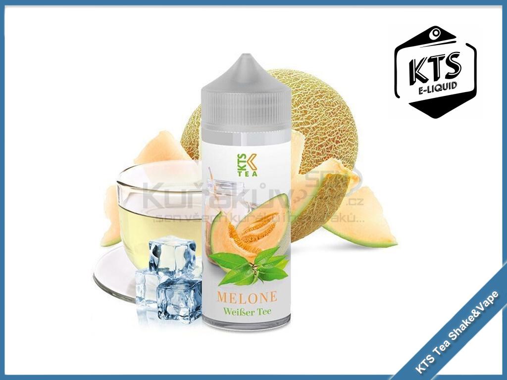 KTS Tea melone