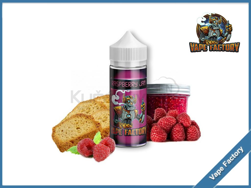 raspberry jam vape factory imperia