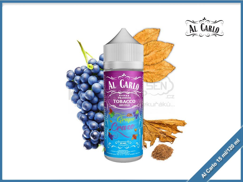 Al Carlo grape craze