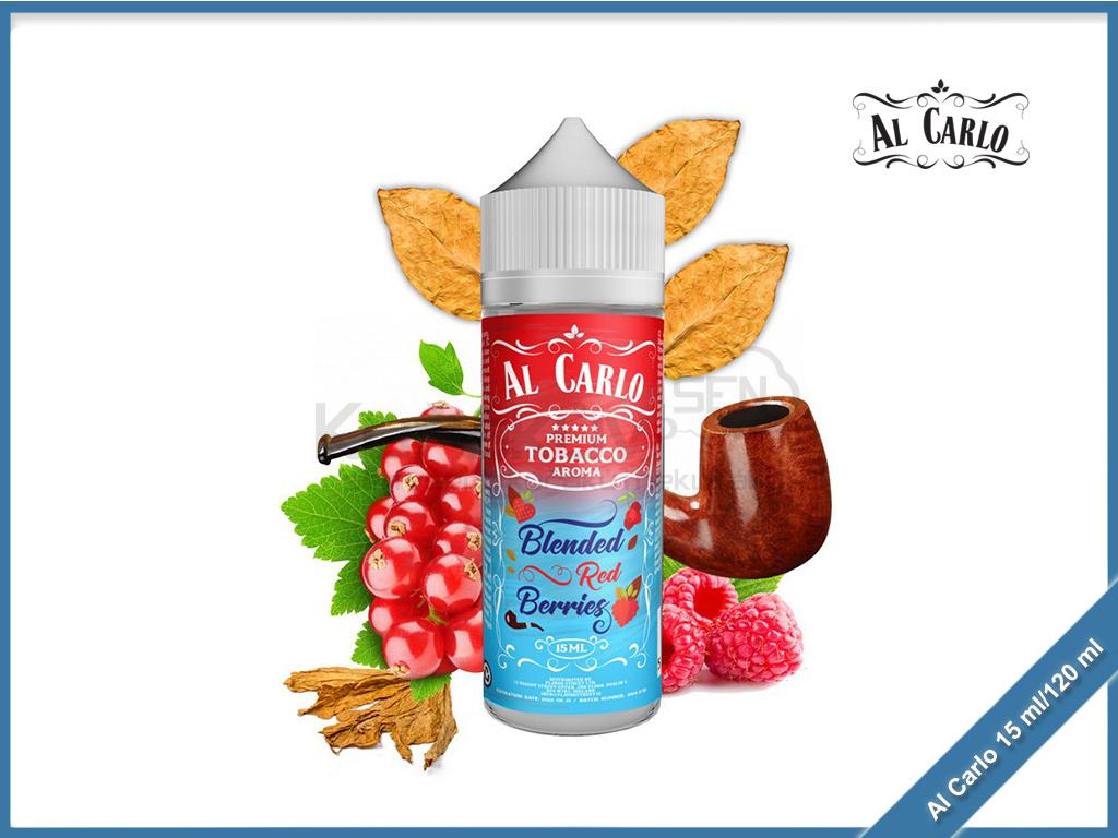 Al Carlo Blender Red Berries