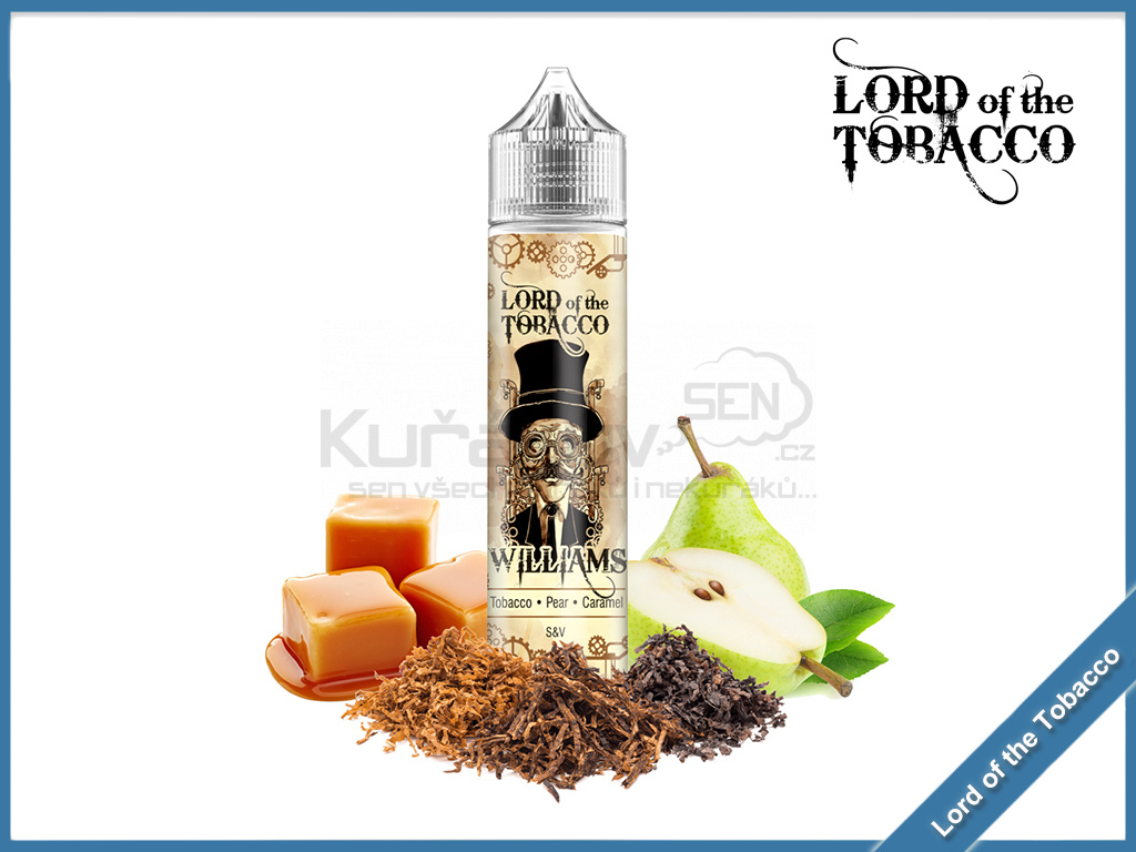 williams Lord of the Tobacco