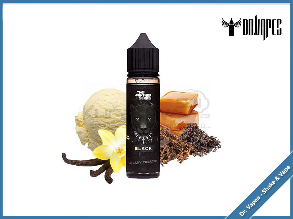 black dr vapes