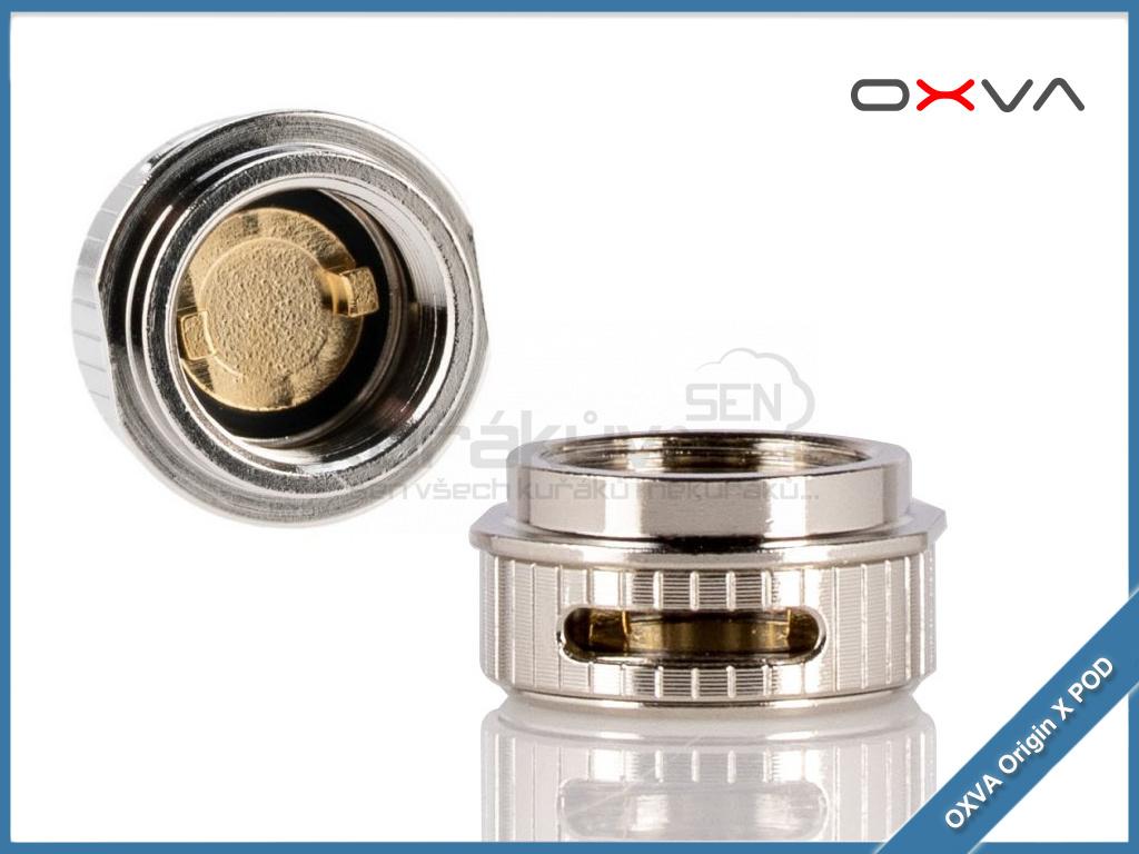 Unicoil airflow ring OXVA ORIGIN X POD